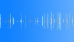 Dogs Mastiffs Barks Series Very Low Italian Mastiff Male 3 Years Old Medium POV Sound Effect