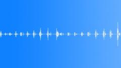 Metal Lids Tea Storage Canister Lid Open Close Series x18 Pressure Release Clap Sound Effect