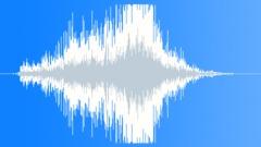 Foley Various Foley Metal Door Reverberant Hinge Creak Open Sound Effect