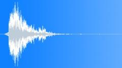 Sound Design Hits Bursts Metal Impact Flesh Sound Effect