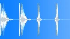Impacts Metal Impacts Door B Sound Effect