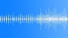 Rattles & Shakes Metal Shake Forklift B Sound Effect