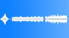 Rattles & Shakes Metal Shake Slide Door Sound Effect