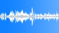 Metal Vibrate Metal Vibrate Plate Ramp A Sound Effect
