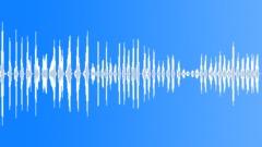 Metal Metal Vibrate Metal Vibrate Plate Ramp C Sound Effect