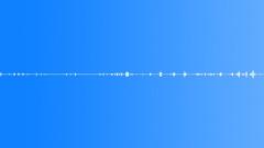 Metal Bounces Thin Spring Vibrates Slight Air Swoosh Drop Scrape Coil Jangling Sound Effect