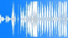 Metal Clatter Saucepan Pot Ringy Machine Scrapes Variable Speed Clinks Metallic Sound Effect