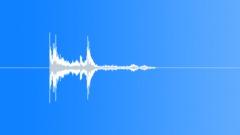 Metal Drops Steel Drop Impact Concrete Heavy Loud Snap Release Vibration Nice R Sound Effect