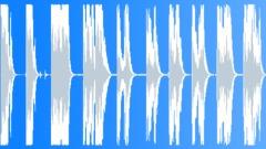 Metal Drops Various Heavy Tools Throw Drop Rough Series x 10 Metallic Plank Lou Sound Effect