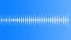 Metal Hits Deep Stomps Robot Footsteps Deep Thumbs Resonant Medium Fast Walk Rh Sound Effect
