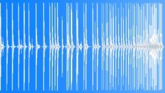 Metal Hits Metal Old Rusty Box Hit Slam Series Smooth Single Multiple Bangs Met Sound Effect