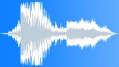 Metal Slides Metallic Pipe Slides Fast Hard Thump Heavy Impact Hollow Ring Meta Sound Effect