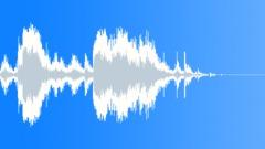 Metal Debris Junk Metal Crash Harsh Junk Fold Sound Effect