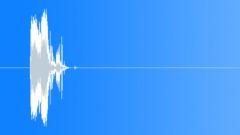 Metal Debris Junk Metal Hit Junk Explode Sharp Sound Effect