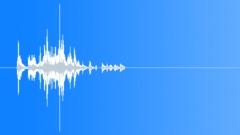 Metal Crashes Metal Junk Crash Small Sharp Sound Effect