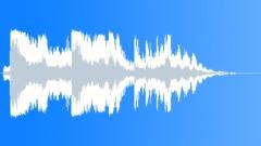 Metal Pipes Metal Pipe Hit Debris Messy Sound Effect