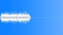 Construction Tools Hand Metal Ratchet Fast Clacks Sound Effect