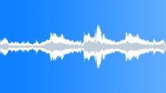 Foley Metal Scrape Vibrate Buzz Constant Sound Effect