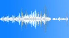 Metal Flex Wobble Metal Sheet Flex Hard Tough Rhythmic Sound Effect
