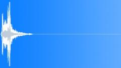 Ice and Snow Meter Needle Jam Damage Sound Effect