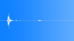 Foley Milk Carton Grab Pick Up Sound Effect
