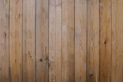 Texture of old wood panel use for multipurpose background Stock Photos