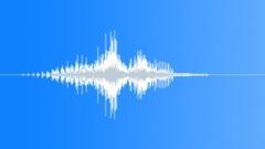 Magic Monster Growl Snarl Sound Effect
