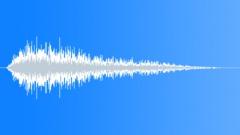 Magic Monster Hiss Tiny Sound Effect