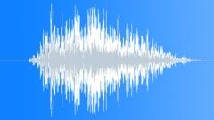 Magic Monster Roar Snarl Sharp Sound Effect