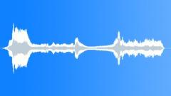 Magic Monsters Beasts Male Monster Mellow Guttural Howl Sound Effect