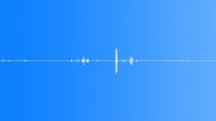 Magic Monster Host Mouth Moves Long Subtle Sound Effect