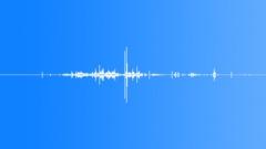 Magic Monster Host Skin Moves Wet Sound Effect