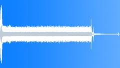 Machines Turbines Motor Micro Turbine On Run Off Sound Effect