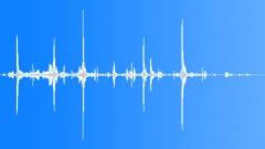 Foley Mud Hit Wet Stab Frantic Sound Effect