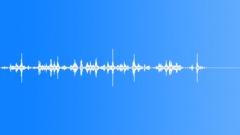 Foley Paper Newspaper Shuffle Flex Thin Sound Effect
