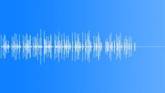 Toys Noisemaker Plastic Spin Clik3 Sound Effect