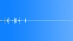 Toys Noisemaker Plastic Spin Clik5 Sound Effect