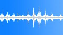 Backgrounds The Cook Islands Rarotonga Atiu Mangai Ocean Waves Inclined Dock Up Sound Effect