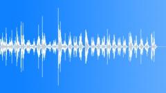 Wood Moves Organ Keys Wood Play Fast Sound Effect