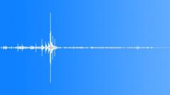 Foley Paper Paper Crisp Unfold Distinct Sound Effect