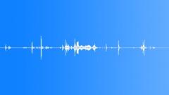 Foley Paper Paper Moves Frantic Rip Desk Sound Effect