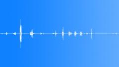 Foley Paper Paper Moves Grab Unfold Sound Effect