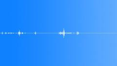 Foley Paper Paper Moves Pages Flip Sound Effect