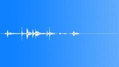 Foley Paper Paper Moves Rustle Flip 2 Sound Effect