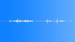 Foley Paper Pad Pen Out Pocket Sound Effect