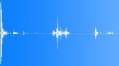 Foley Paper Paper Rip Crack Crinkle Moves Sound Effect