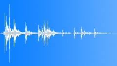 Foley Various Phone Handset Chord Pickup Sound Effect