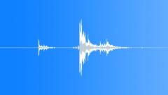 Foley Phone Receiver Hangup Hard Sound Effect
