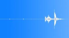Foley Phone Receiver Hangup Sound Effect