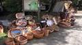 4k Traditional Harz basket-making articles presentation charcoal-burner event 4k or 4k+ Resolution